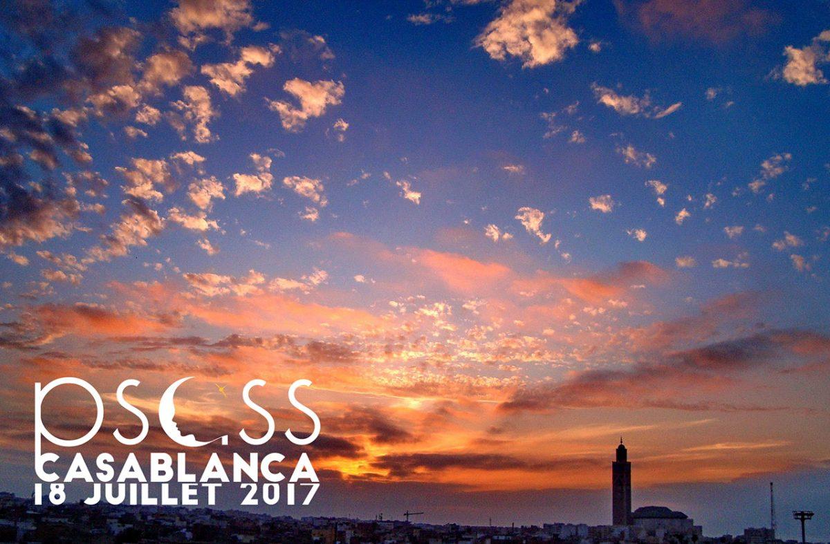 PSASS   Casablanca