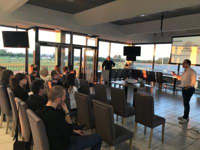 Conférence Somnologie | PSASS